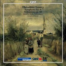 GOUVY THEODORE: Sinfonia N.6 - Sinfonietta