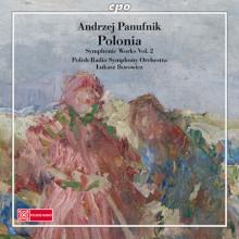 Panufnik: Opere Orchestrali - Vol.2