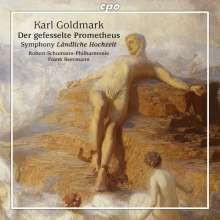GOLDMARK:Sinfonia op.26 - Overture op.38
