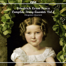 FESCA F.E.: String Quartet - Vol.1