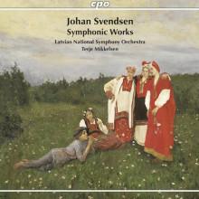 Svendsen: Opere Sinfoniche