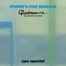 Vivaldi: Le Cinque Stagioni