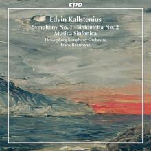 KALLSTENIUS: Musica sinfonica