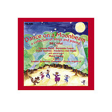 Dance on a Moonbeam - canzoni e poemi