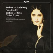 SCHONBERG: Brahms Arrangements