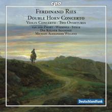 RIES: Concerti