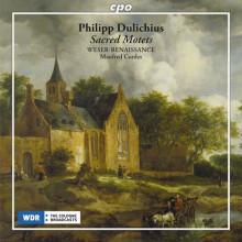 DULICHIUS: 18 Mottetti & Cantate sacre