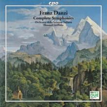 Franz Danzi: Integrale Delle Sinfonie