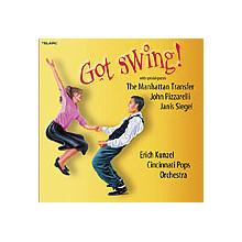 AA.VV.: Got Swing!