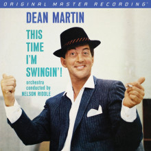 DEAN MARTIN: This Time I'm Swingin'