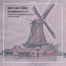 VAN GILSE: Sinfonie NN. 1 & 2
