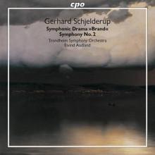 Schjelderup: Musica Per Orchestra