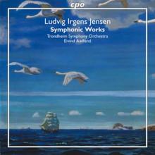 Jensen Ludvig Irgens: Opere Sinfoniche