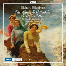 Eilenberg Richard:waltzes - Polkas - Marches