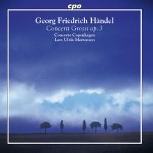 Handel: Concerti Grossi - Op.3
