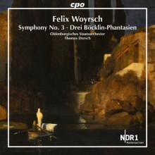 WOYRSCH FELIX: Sinfonia N.3