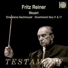 Frit Reiner dirige Mozart