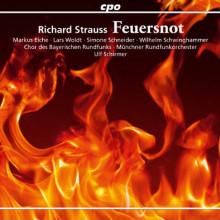 STRAUSS R.: Feuersnot