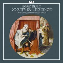 Strauss R.: Joseph Legende - Ballet Op.63