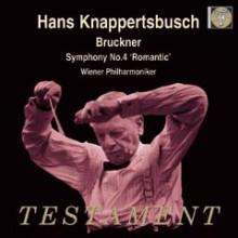 """Bruckner: Sinfonia N.4 """"romantica"""""""