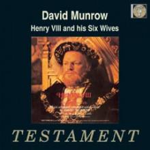 MUNROW: Enrico VIII e le sue mogli