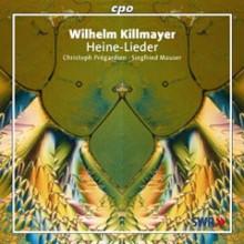 KILLMAYER: Lieder su testi di Heine
