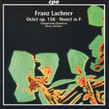LACHNER: Ottetti Op.156