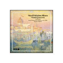AKSES: Concerto per violino