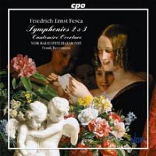 FESCA: Sinfonie N. 2 - 3