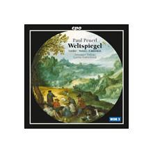 PEUERL: Lieder - Suites - Canzoni