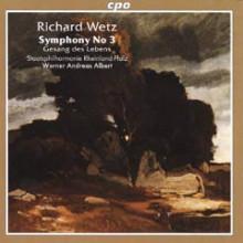 Wetz: Sinfonia N.3