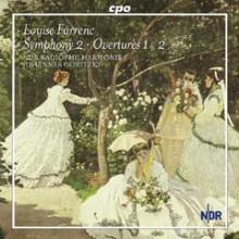 FARRENC: Sinfonia N.2 - Ouverture N.1/N.2