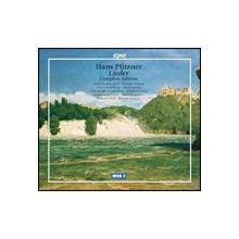 PFITZNER: Lieder (Integrale)