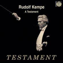 KEMPE: A Testament
