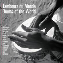 A.V.: Tamburi nel mondo