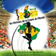 Inni della Coppa del Mondo