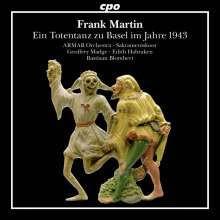 Martin F.: Ein Totendanz Zu Basel.....