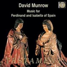 Musica dalla Corte di Spagna