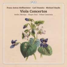 Aa.vv.: Concerti Per Viola
