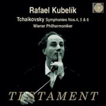 CIAIKOVSKY: Kubelik dirige  Ciaikovsky (2cds)