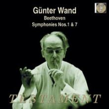 Beethoven: Sinfonie N. 1 - 7