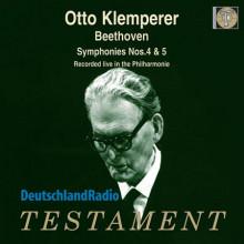 Beethoven: Sinfonie N.4 - 5