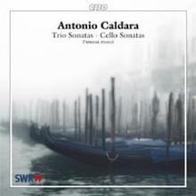 CALDARA: Musica da camera