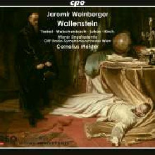 WEINBERGER: Wallenstein