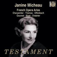 J.Micheau canta arie da opere francesi