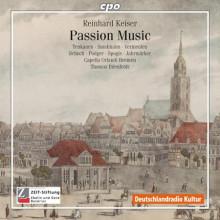 KEISER: Musica per la Passione