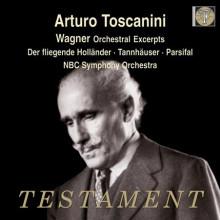Toscanini interpreta Wagner