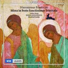 Pretorius H.: Trinitatismesse