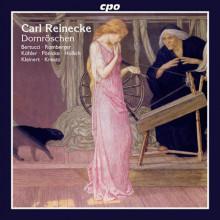 REINECKE: Dornroeschen - a fairy tale poem