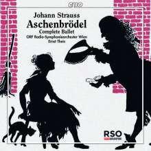 STRAUSS J.: Aschenbrodel - ballet music